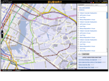 Subway Map Layout