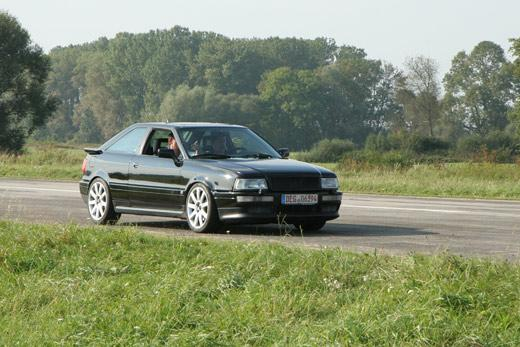 Classic Audis